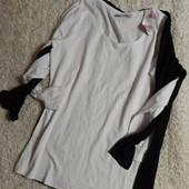 комплект: две футболки с длинным рукавом от Blue Motion. Германия.