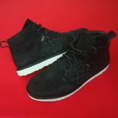 Ботинки Teva оригинал нубук 45-46 размер 30 см