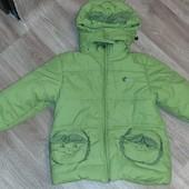Куртка р. 130