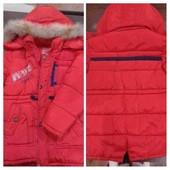 Куртка + шапка (на выбор)