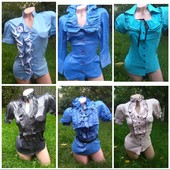 Супер блузочки