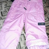 Штаны комбинезон брюки для девочек