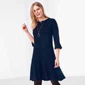 Стильное, удобное джерси платье от Tchibo ( Германия), 36-38 евро. Блиц-цена- УП в подарок!