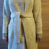 Класичне зимове пальто