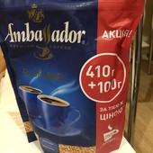 Растворимы кофе Ambassador 510 г
