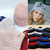 стильные новинки!!! зима, тёплые шапки на флисе, дети, подросток