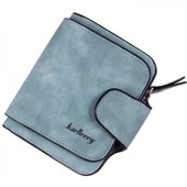 Baellerry Forever Mini женский замшевый кошелёк,портмоне