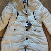 Новое красивое пальто бренд ту би.Италия
