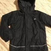Куртка Trespass єврозима мембрана 5000 на 5-6 років зріст 110-116