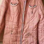 Пальто, куртка еврозима