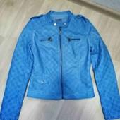 Фирменная куртка(цвет берюза) /So Swet collection/S
