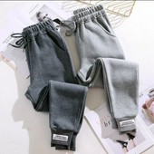 Новинка 2020 Тёплые штаны на флисе осень/зима лоте т.серые последний размер 50
