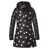 Женская куртка зима 46 размер