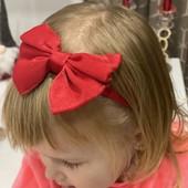 повязка на голову в идеальном состоянии возраст 1-2,5 года