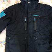 Куртка термо на мальчика