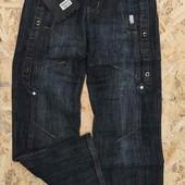 Модные джинсы на подростка.