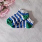 Коттонові носочки, George ✿ розмір 24-27