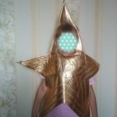 Костюм Звезда,Звездочка,Зірочка,2-4 года