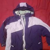 термо куртка