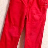Rascals!!! Червоні джинси для дівчинки на 4-5 років