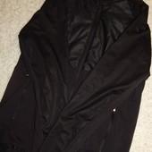 женская стильная куртка софтшелл от Crane. Германия.