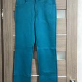Стрейчевые женские штаны