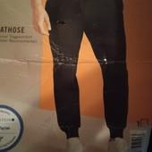 Livergy мужские джоггеры, спортивные штаны на флисе р. 2XL 60/62 евро