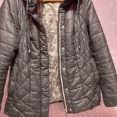 Деми сезонная куртка