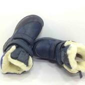 Зимние ботинки, сапоги, сноубутсы для мальчика 27,28,29,30,32 размер