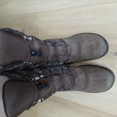Зимние термо ботинки Everest