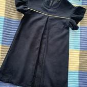 Красивое платье Reserved 140