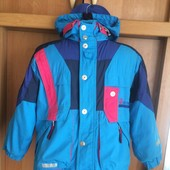 Куртка деми, размер М,Master tech. состояние отличное