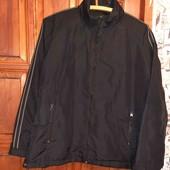 курточка/олимпийка,очень классная(состояние новой вещи)