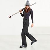 Лыжные термо брюки на Thinsulate , очень теплые, мембрана 5000! от Tchibo германия 36 евро