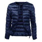 Нюанс! Облегчённая термо-куртка esmara by lidl оригинал европа германия