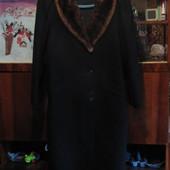 зимнее женское пальто, хл-ххл