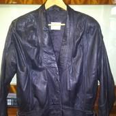 Кожаная куртка,48-52