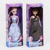 """Готовим подарочки деткам!! Кукла """"Frozen"""" музыкальная на батарейках, в коробке!!"""