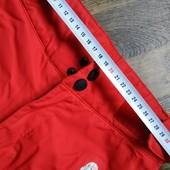 Класні, якісні, непромокаючі зимові штани у дуже хорошому стані. р.122-128