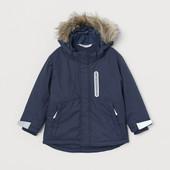 Зимние термо куртки H&M