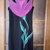 Платье 44-46р очень красивое