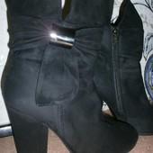 Эксклюзивные ботиночки Elche