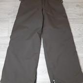 Термо штаны фирмы Burton,на рост 128.Оригинал!Состояние Новых!