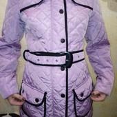 Куртка деми 48 от фабрика Monika