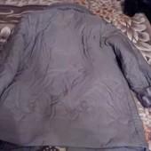 Продам демисезонную женскую куртку р.58