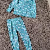 Детская пижама 98-104см 3-4года Next