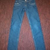 Теплые джинсы, 23