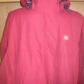 Термо ветровка,куртка в идеальном состоянии