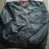 Гарна чоловіча куртка - розмір 3XL