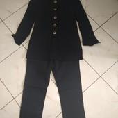 Комплект піджак подовжений + джинси